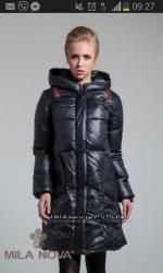 MILA NOVA. Деми. Состояние нового пальто