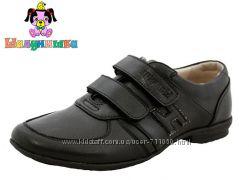 Школьные туфли Шалунишка на мальчика.