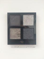 Yves Saint Laurent Pure Chromatics 4 Wet & Dry Eye Shadows тестер