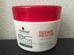 Маска для волос Schwarzkopf Professional BC Bonacure Repair Rescue