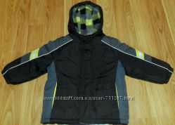 Фирменная куртка 2-в-1 еврозима Faded Glorу на 1-2 года