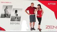 Система для похудения ZEN BODI США jeunesse global