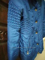 Куртка фирменная стильная