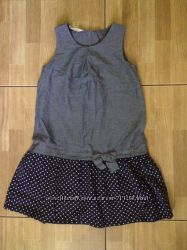 Платье H&M на  7 лет.