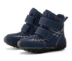 Детские зимние термо ботинки, термо сапоги для мальчиков рр. 21, 24-33