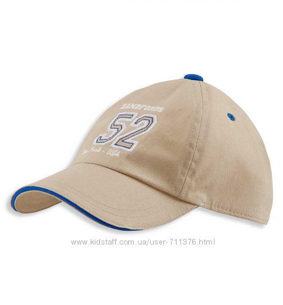 Бейсболки, кепки, панамки для деток