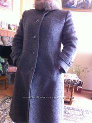 Зимове жіноче палбто