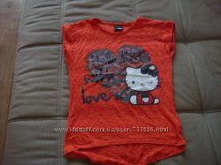 Шикрная фирменная футболка
