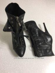 Шикарная обувь 38-39р. отличное состояние