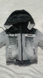 Стильная куртка для модного мальчика