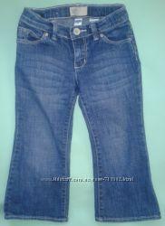Джинсы для девочки 2-3 лет GAP Early Days брюки