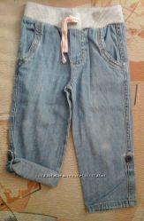 Джинсы брюки для девочки до 3 лет Carters GAP Early Days