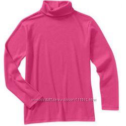 Гольф розовый для девочки 4-5лет