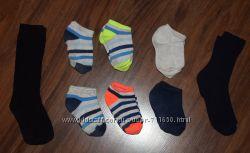 Носочки H&M 26-27 размер