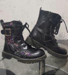 Демисезонные ботиночки Junior star Италия