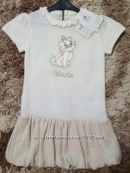 Платье Disney оригинал Италия