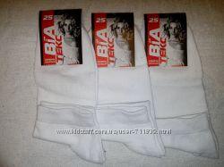 Женские короткие носки белые. в наличии. 3 модели.