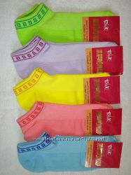 Женские короткие носки c сеткой. Житомир. в наличии. 2 модели