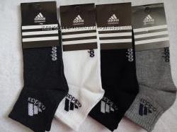 Носки женские Adidas. 23-25 р. в наличии, оригинал