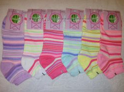 Женские короткие носки. 36-40 р. в наличии
