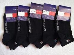 Женские спортивные носки с сеткой Tommy Hilfiger. в наличии. 36-39 р.