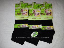 женские укороченные носки бамбук, Pierre Dore, 36-40 р. Турция