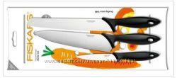 Набор ножей Fiskars KitchenSmart