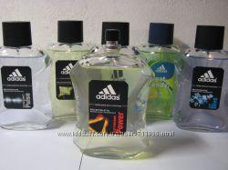 Adidas туалетная вода 100 мл.