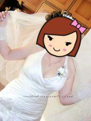 Свадебное платье La Sposa Maxim