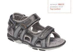 Босоножки и летние туфли фирмы Лапси Lapsi