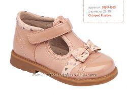 Туфли для девочки Лапси