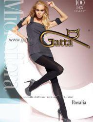 Женские колготки GATTA  Rosalia  100den