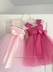 Сказочные платья для девочек на заказ