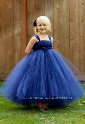 Необыкновенные праздничные платья на заказ