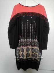 Платье - туника для будущей мамы