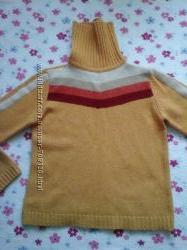 Теплый свитер Gap. Размер 44-46.