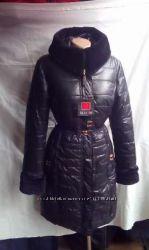 Зимнее пальто 50 размер