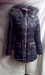 Курточка зимняя 46 размер