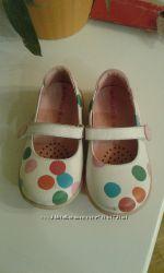 Туфельки для девочки AGATHA RUIZ DE LA PRADA , 22 размер 14 см