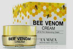 Пчелиный яд крем Lamala  от морщин для подтяжки лица 30 г.
