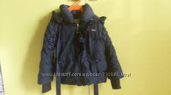 Шикарная курточка для принцессы Shorpian