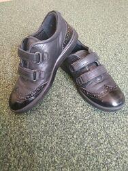 Туфли в школу ECCO размер 30