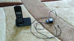 Радиотелефон Philips D200