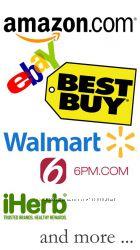Доставка із США. USA delivery Amazon, Bestbuy, Walmart, etc.
