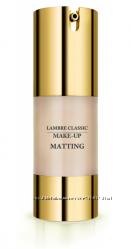 Тональный крем основа для макияжа Lambre Matting Make Up
