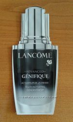 Сыворотка-концентрат Lancome Genifique пробники