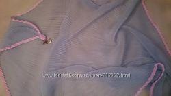 Модные платки гофрированные новые недорого