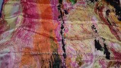 Шикарные шелковые платки