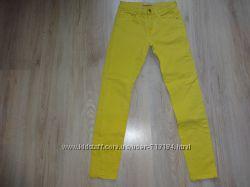 Классные джинсы ZARA 24 р-р