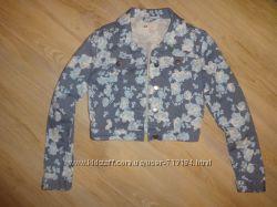 Пиджак на 13-14лет   H&М